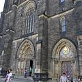聖彼得&聖保羅教堂(3)