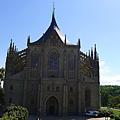 聖巴巴拉教堂(1)