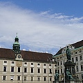 霍夫堡皇宮(4)