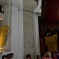 霍夫堡皇宮(10)-好多人排隊要盡去看奧地利最美麗的的Sisi皇后展