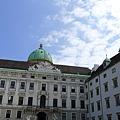 霍夫堡皇宮(1)
