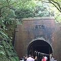 舊草嶺隧道(3)