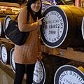 金車威士忌酒廠(10)