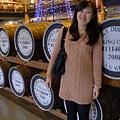 金車威士忌酒廠(11)