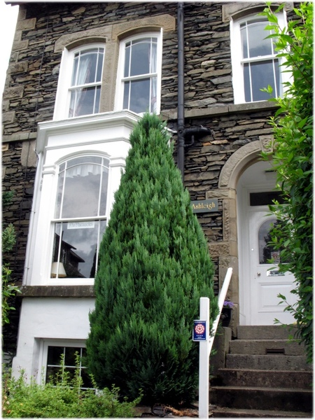 Ashleigh Guest House