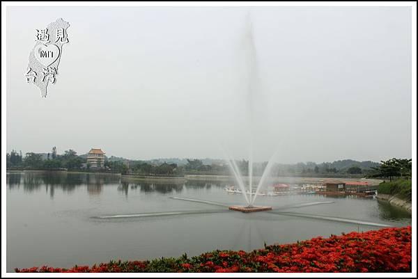MeetinTaiwan - Hu-To Pei 虎頭埤水庫06.jpg