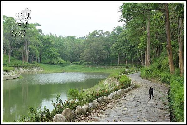 MeetinTaiwan - Hu-To Pei 虎頭埤水庫14.jpg