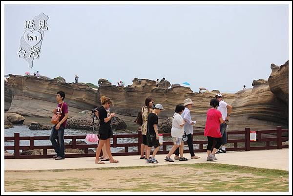 MeetinTaiwan - Yeh Liu GeoPark 野柳地質公園14.jpg