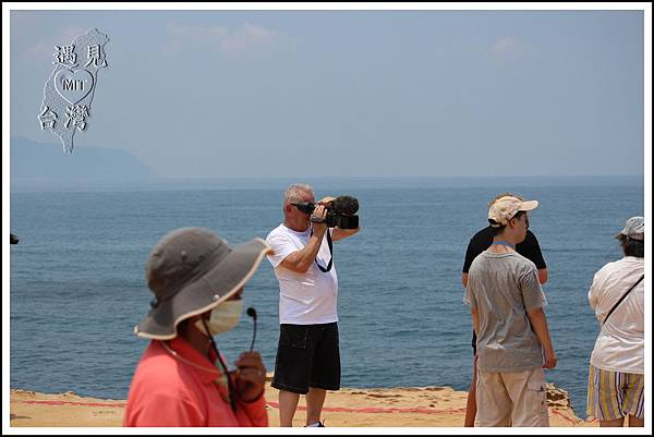 MeetinTaiwan - Yeh Liu GeoPark 野柳地質公園15.jpg
