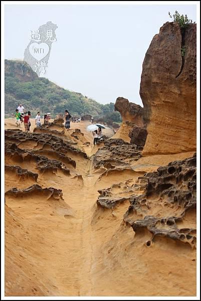 MeetinTaiwan - Yeh Liu GeoPark 野柳地質公園25.jpg
