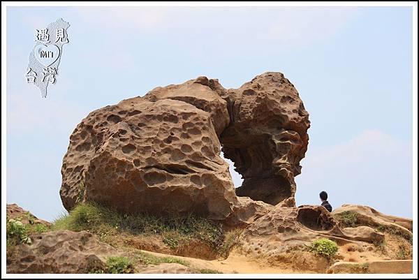 MeetinTaiwan - Yeh Liu GeoPark 野柳地質公園40.jpg