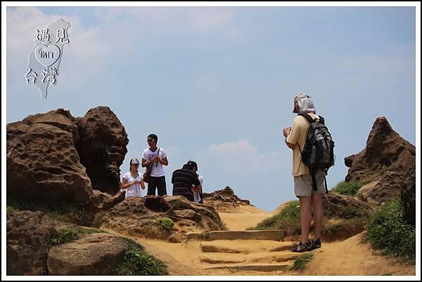 MeetinTaiwan - Yeh Liu GeoPark 野柳地質公園41.jpg