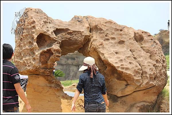 MeetinTaiwan - Yeh Liu GeoPark 野柳地質公園42.jpg