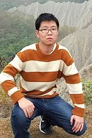 Hsu先生(小圖)