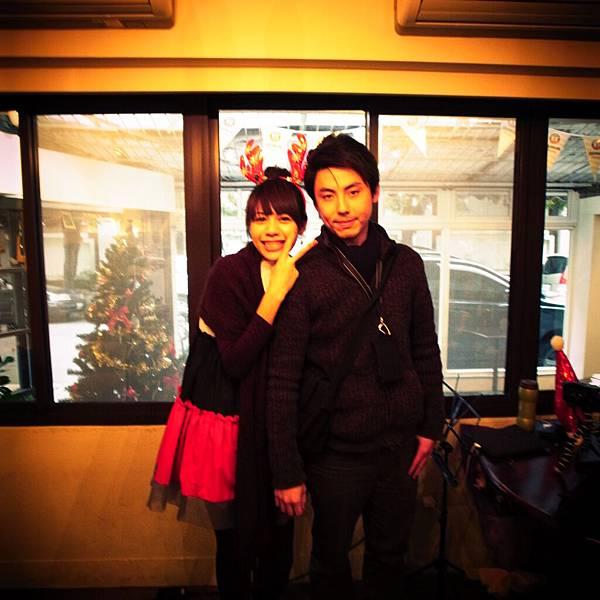 米跟國庭哥哥