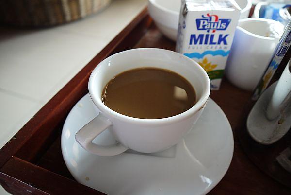 咖啡來提神一下