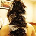 美麗的編髮