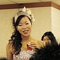 循循善誘的新娘