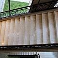 大理石階梯