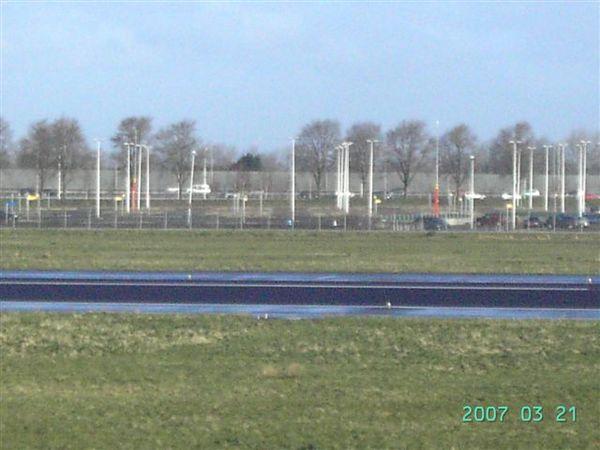 阿姆斯特丹--史基浦機場周圍