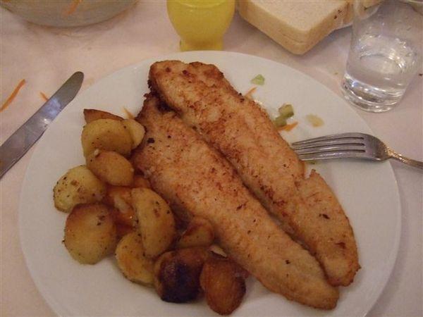 北海漁村-鯡魚餐