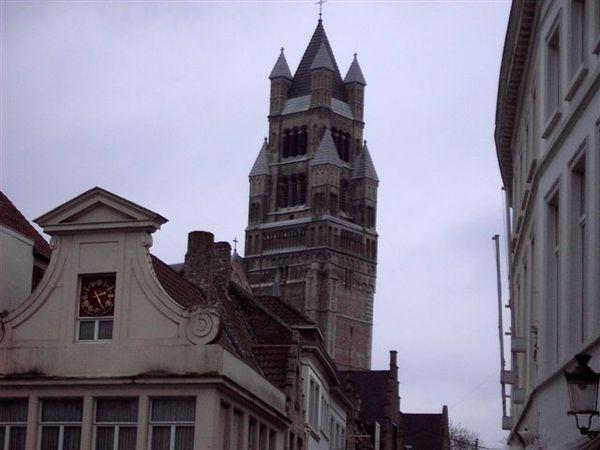 阿姆斯特丹--街頭
