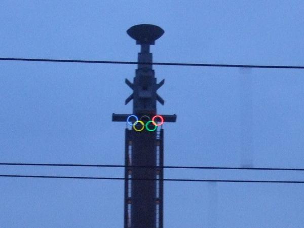 阿姆斯特丹--第九屆的奧林匹克