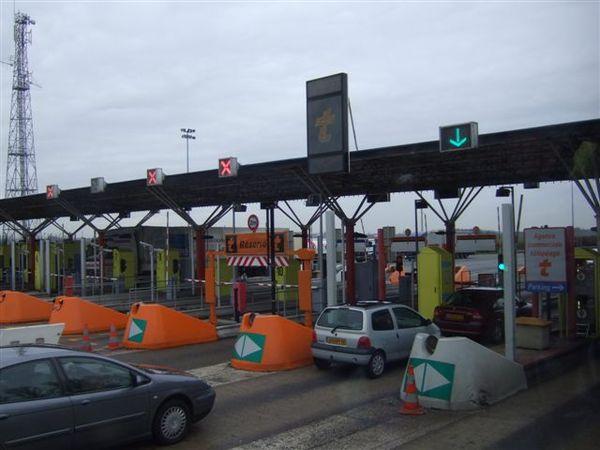 阿姆斯特丹-邊界