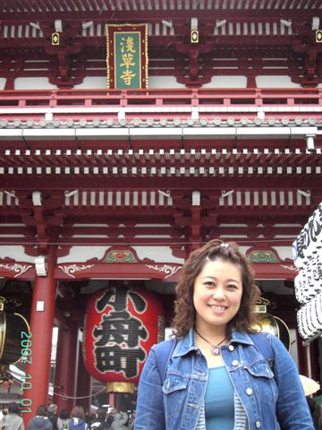 淺草觀音寺 21