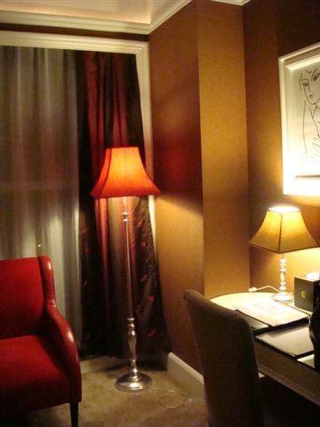 雲悅酒店05