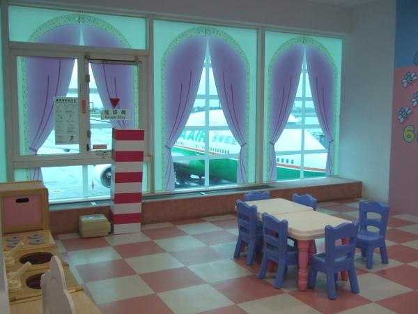Kitty候機室16