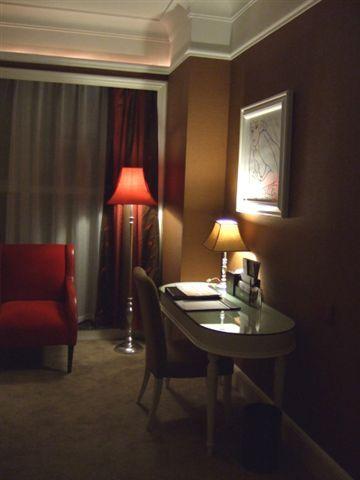 雲悅酒店10