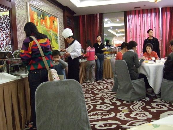 雲悅酒店16