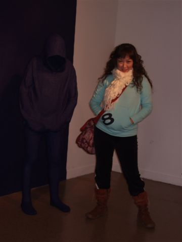 光和影的展覽