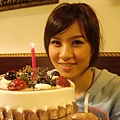 我和蛋糕!!