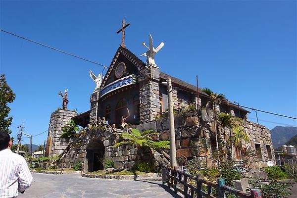 霧台長老教會