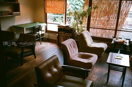 "Vol.3 mahola""n""LuLu Cafe"