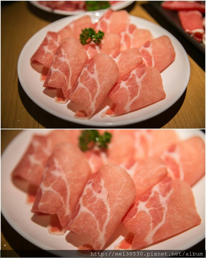 24梅花豬