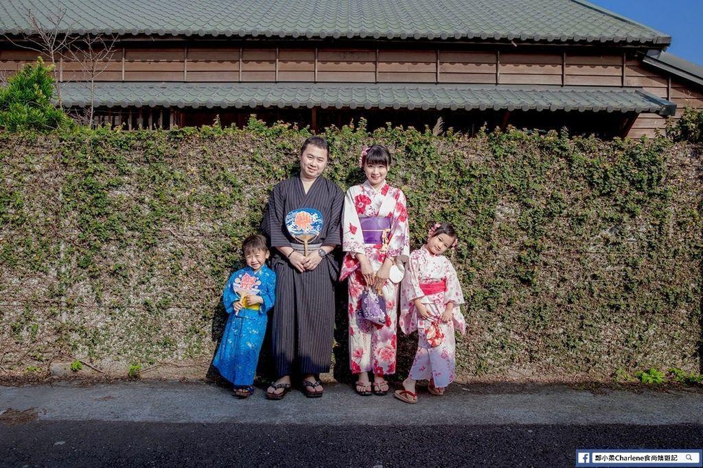 宜蘭羅東日系和服寫真