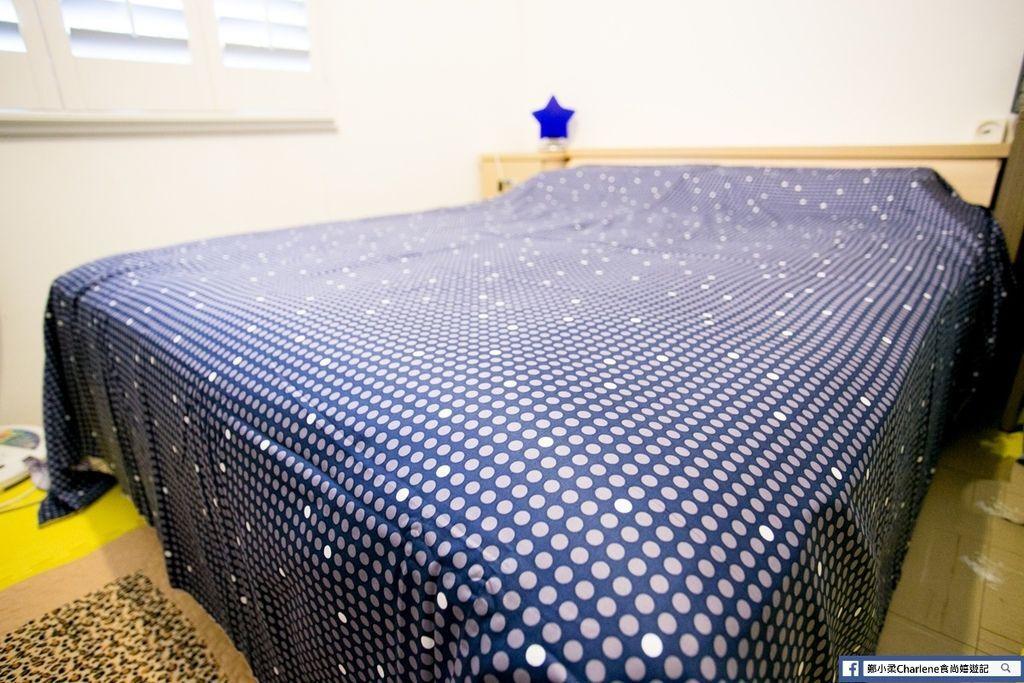 【網購床單】sukichic思崎-韓劇款雙人被套床包/長纖維海島棉床包組,觸感柔軟細緻,吸濕排汗材質,夏天也能睡得舒適!(體驗)