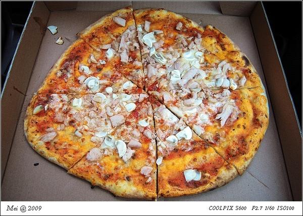 HAN'S PIZZA  DSCN5455.jpg