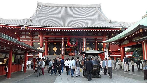 D1-淺草觀音寺