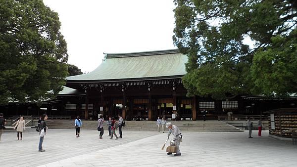 D2-明治神宮拜殿