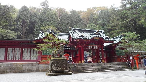 D3-箱根神社