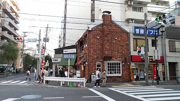 D4-街角的咖啡店