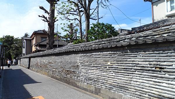 D4-築地塀