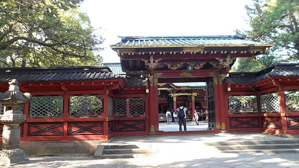 D4-神社正門