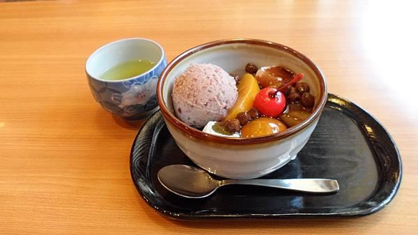 D4-小倉紅豆蜜