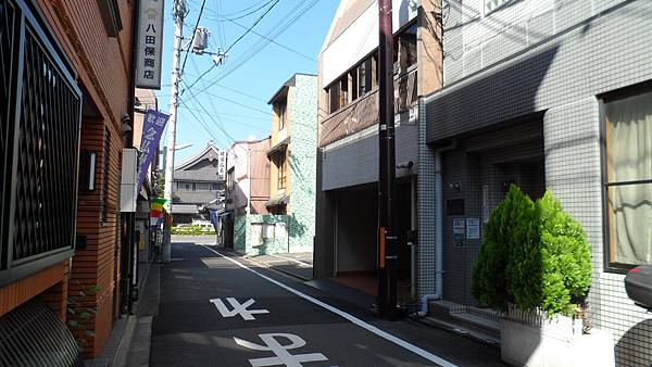 京都五条IVY