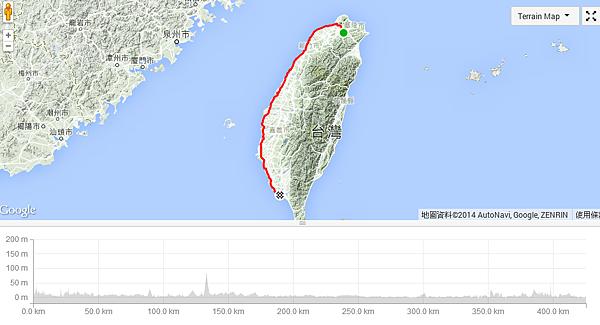 12-13-2014 Taipei, Taipei City, Taiwan - Ride - Strava